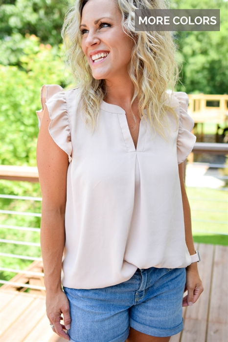 Picture of Mila Blouse